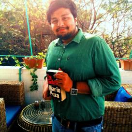 Irfan Ali Sehorewala- A voracious reader and a passionate writer, Irfan is a management student and Chief-Editor of Rising Litera. His interests includes, Creative writing, Literature, and Psychology. He can be reached at irfan.sehorewala@gmail.com