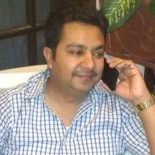 Anurag Khare
