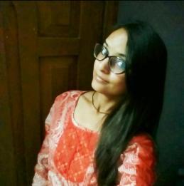 Riya Jhawar